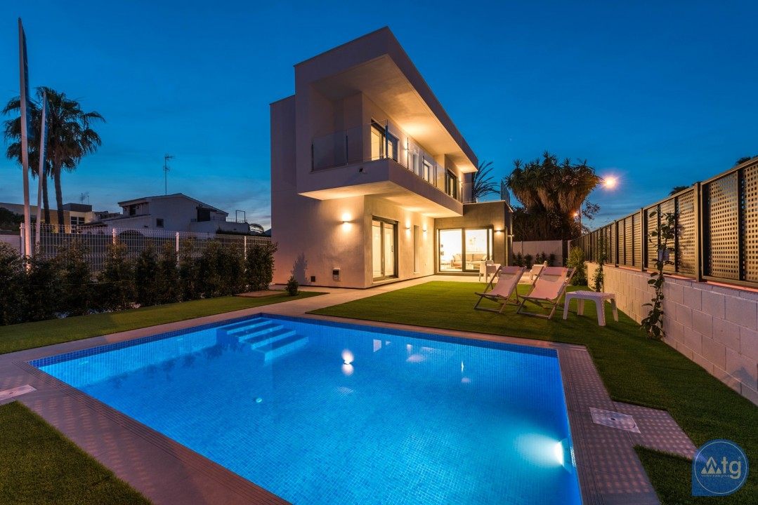 3 bedroom Villa in San Javier  - TN114399 - 3