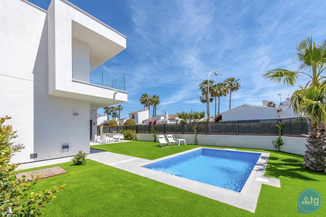 3 bedroom Villa in San Javier  - TN114399 - 4