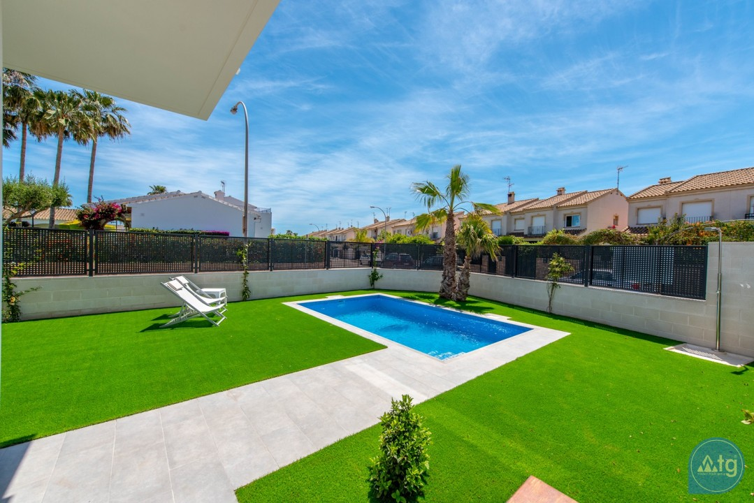 3 bedroom Villa in San Javier  - TN114399 - 5