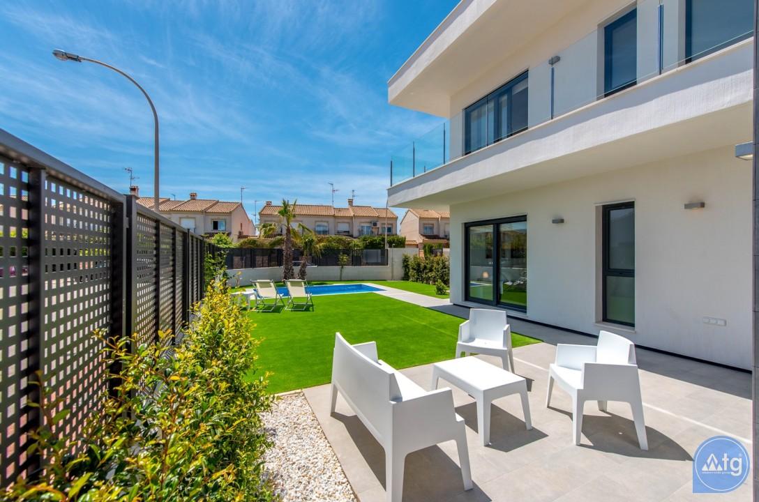 3 bedroom Villa in San Javier  - TN114399 - 9