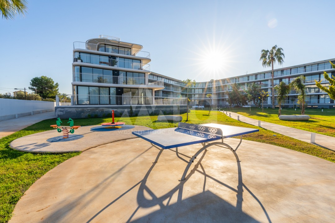 3 bedroom Villa in San Miguel de Salinas - AGI6108 - 6