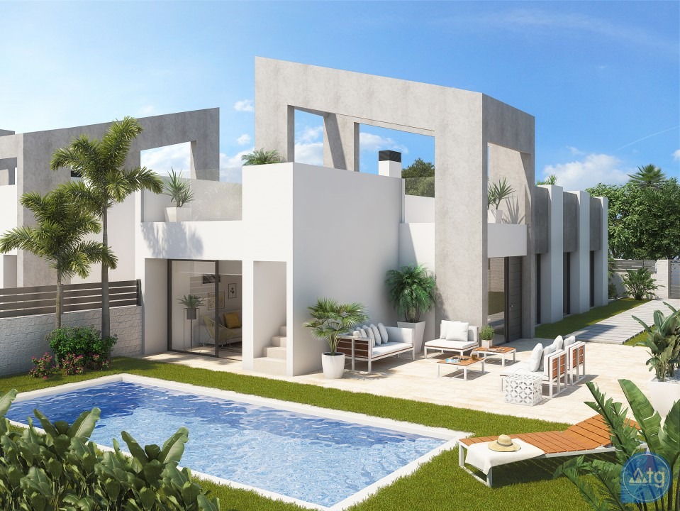 3 bedroom Villa in Las Colinas - SM6046 - 1