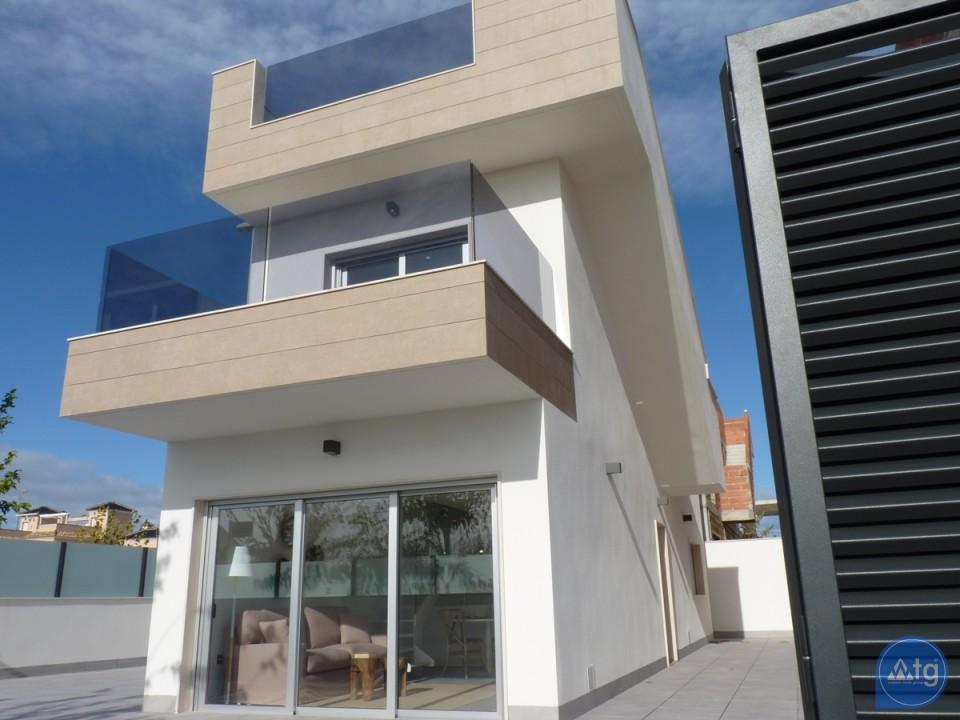 3 bedroom Villa in San Miguel de Salinas - AGI6100 - 1