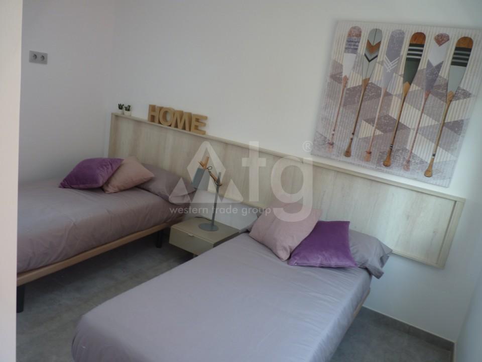 3 bedroom Villa in San Miguel de Salinas - AGI6100 - 12