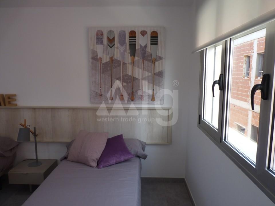 3 bedroom Villa in San Miguel de Salinas - AGI6100 - 13