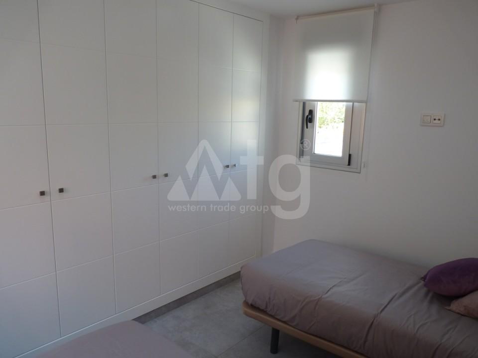 3 bedroom Villa in San Miguel de Salinas - AGI6100 - 14