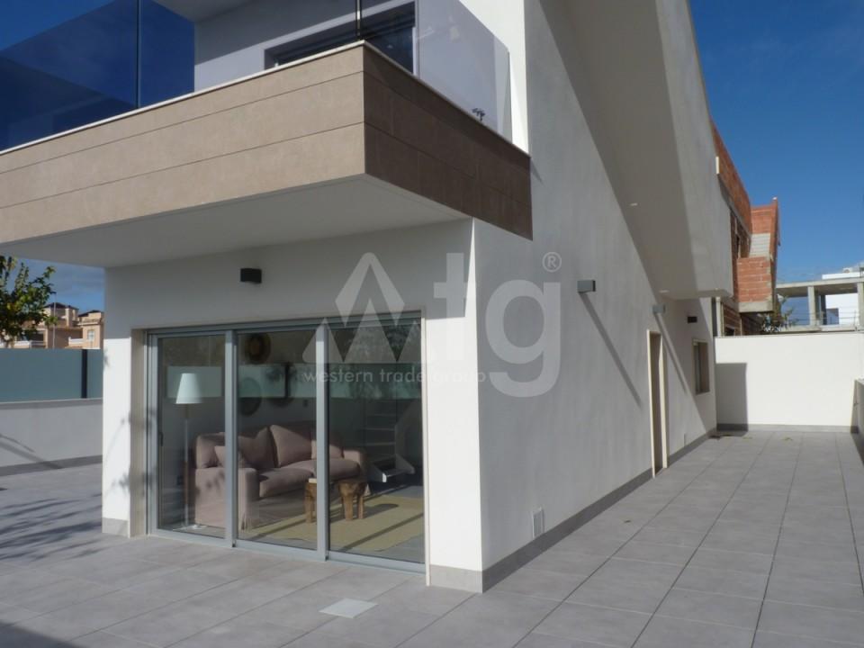 3 bedroom Villa in San Miguel de Salinas - AGI6100 - 2