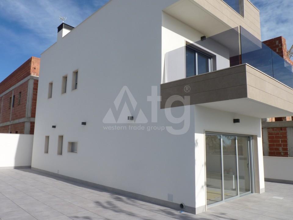 3 bedroom Villa in San Miguel de Salinas - AGI6100 - 4