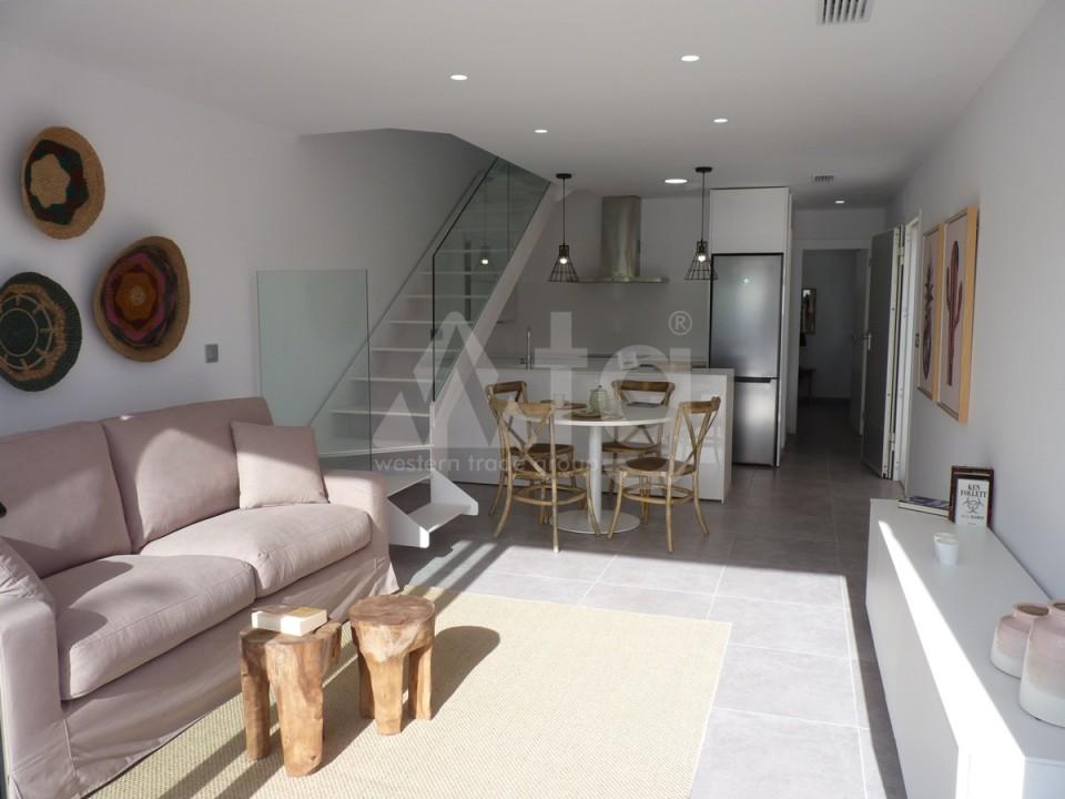 3 bedroom Villa in San Miguel de Salinas - AGI6100 - 7