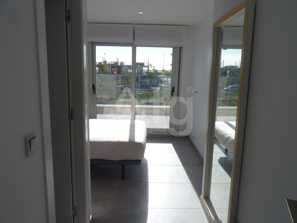 3 bedroom Villa in San Miguel de Salinas - AGI6100 - 8