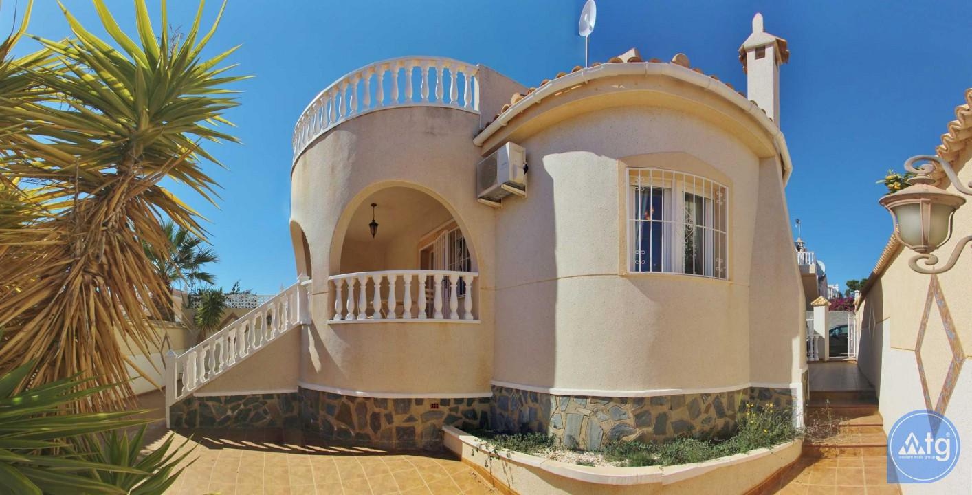4 bedroom Villa in San Miguel de Salinas - AGI6084 - 1