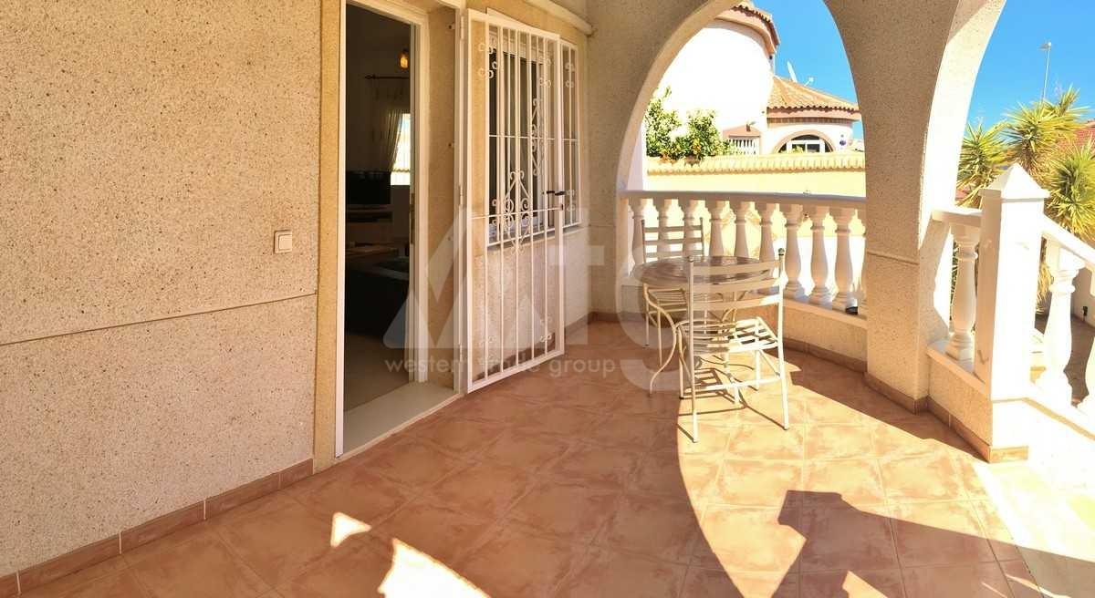 4 bedroom Villa in San Miguel de Salinas - AGI6084 - 10