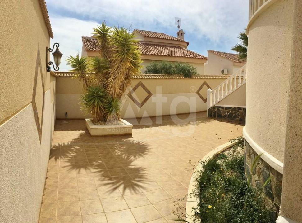 4 bedroom Villa in San Miguel de Salinas - AGI6084 - 11