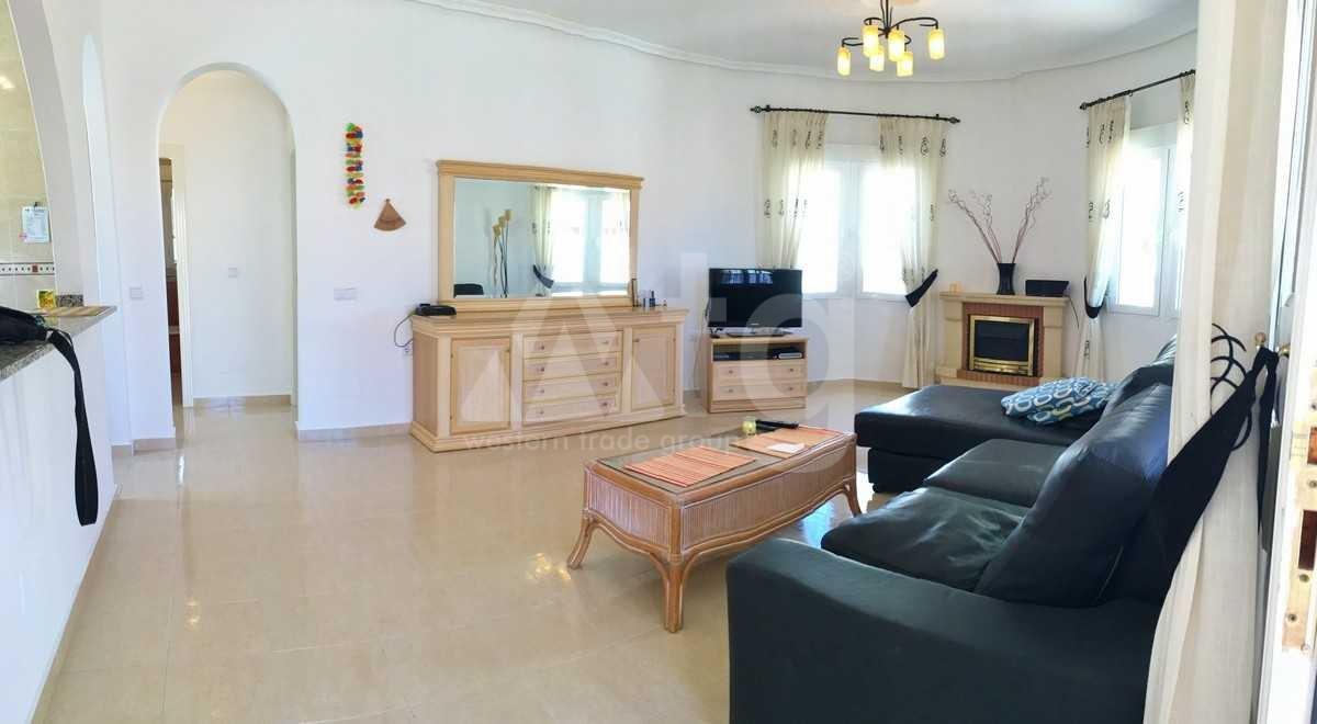 4 bedroom Villa in San Miguel de Salinas - AGI6084 - 2