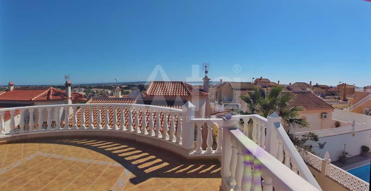 4 bedroom Villa in San Miguel de Salinas - AGI6084 - 3