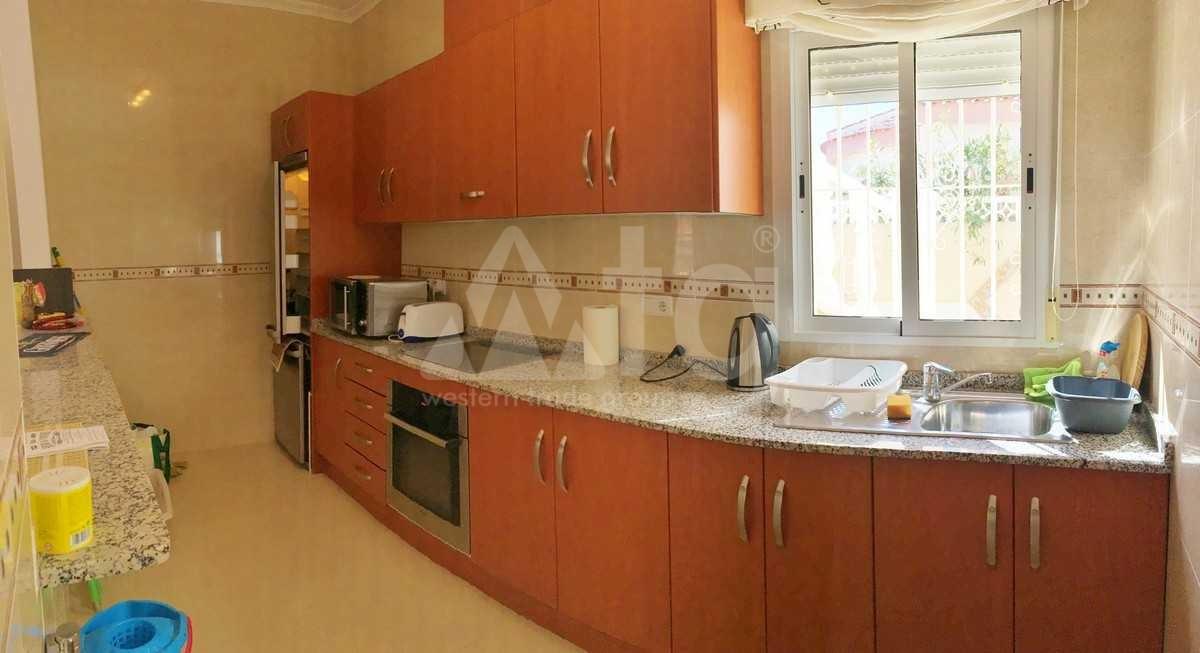 4 bedroom Villa in San Miguel de Salinas - AGI6084 - 4
