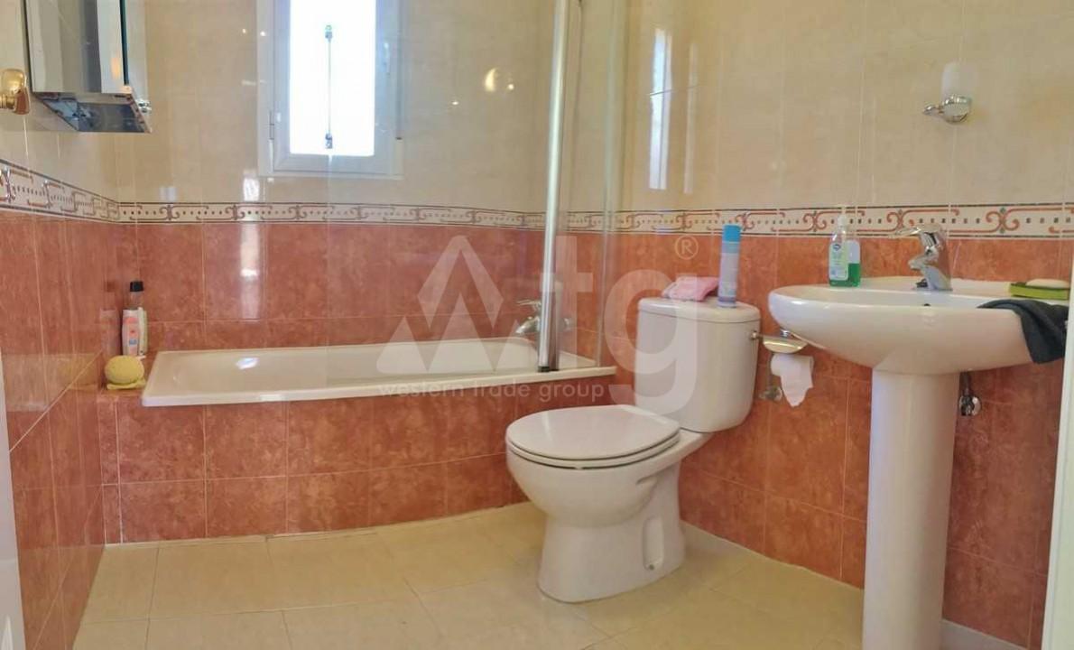 4 bedroom Villa in San Miguel de Salinas - AGI6084 - 6