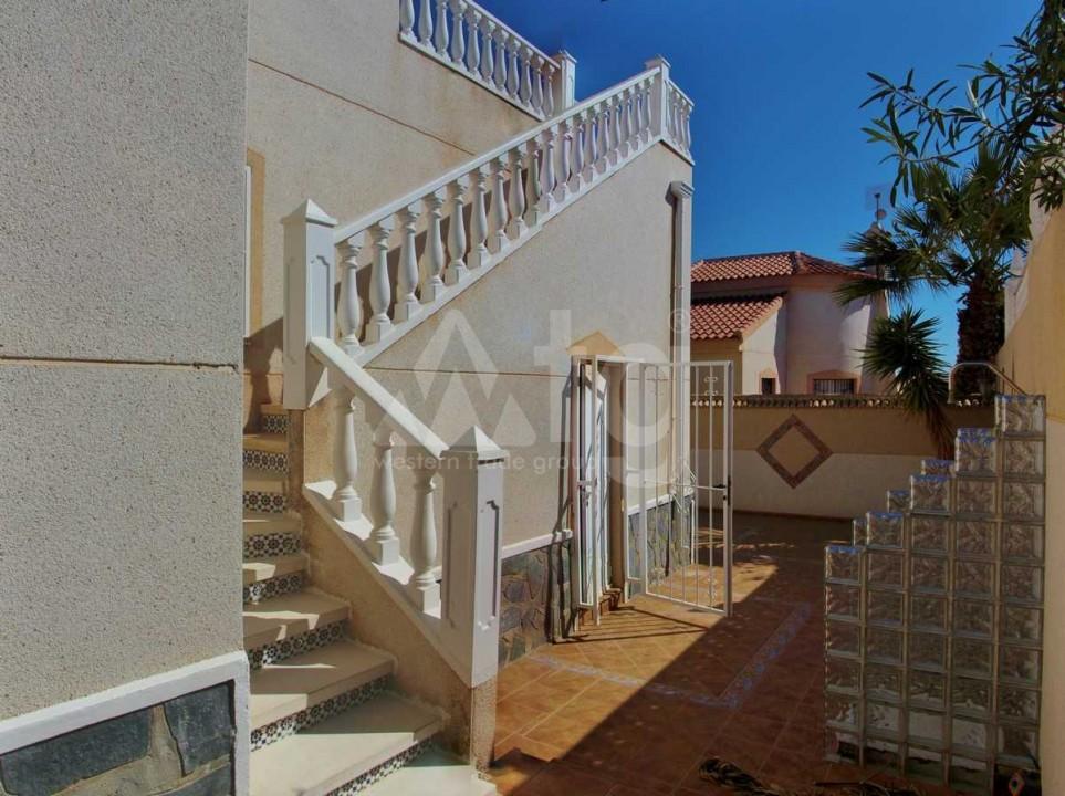 4 bedroom Villa in San Miguel de Salinas - AGI6084 - 8