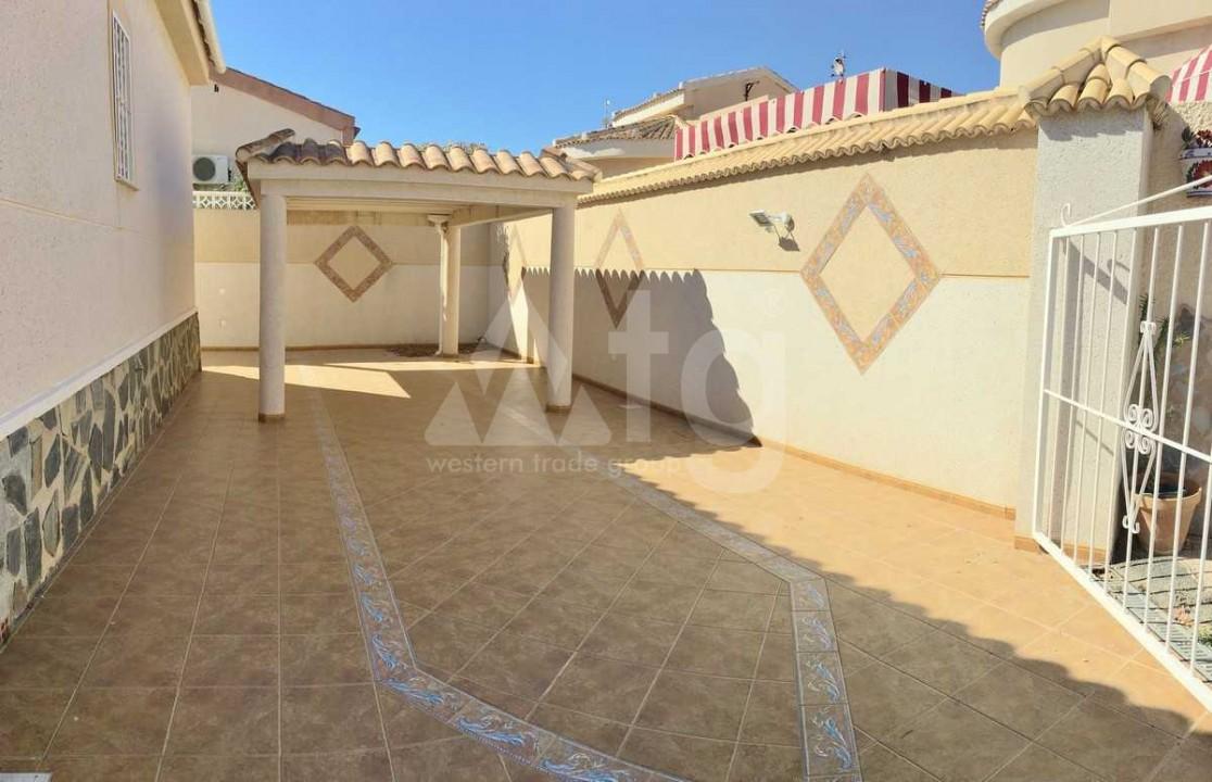 4 bedroom Villa in San Miguel de Salinas - AGI6084 - 9
