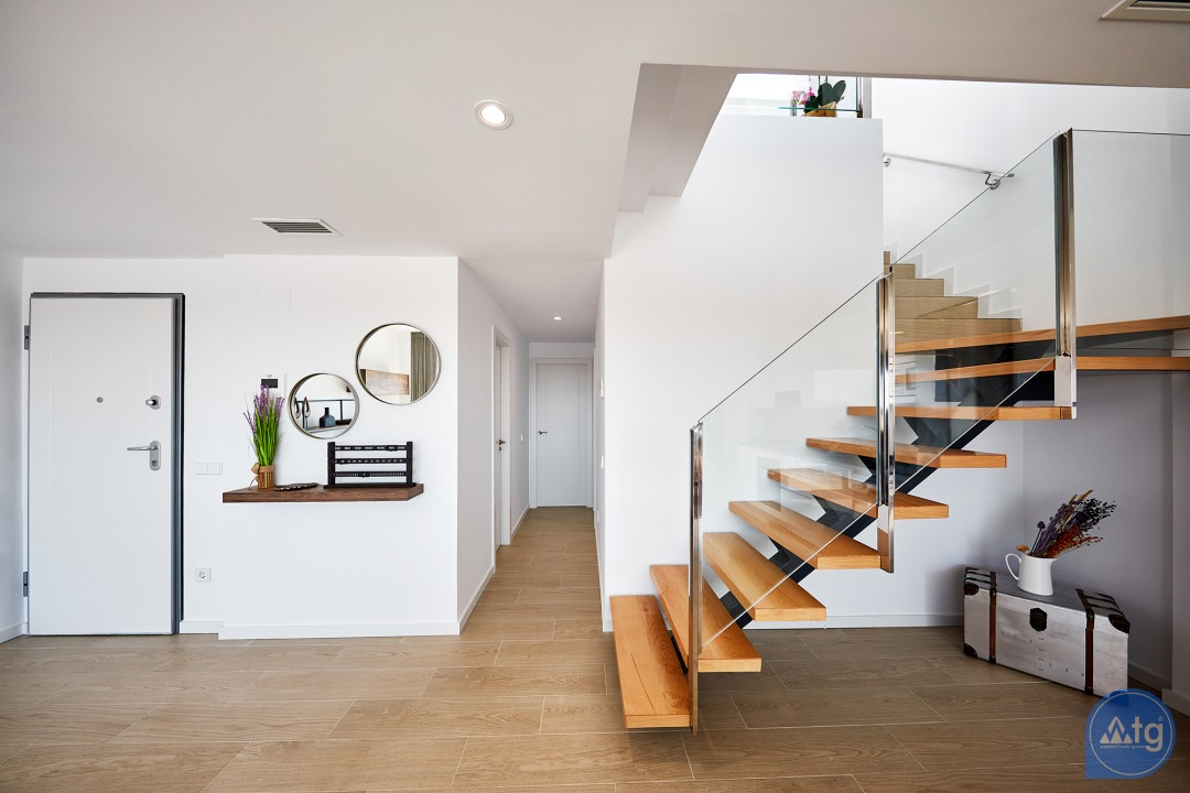 3 bedroom Villa in San Miguel de Salinas - GEO5817 - 16
