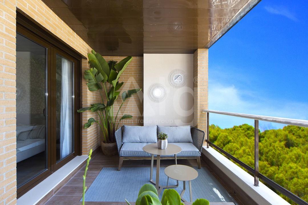 3 bedroom Villa in Villamartin - LH6481 - 10