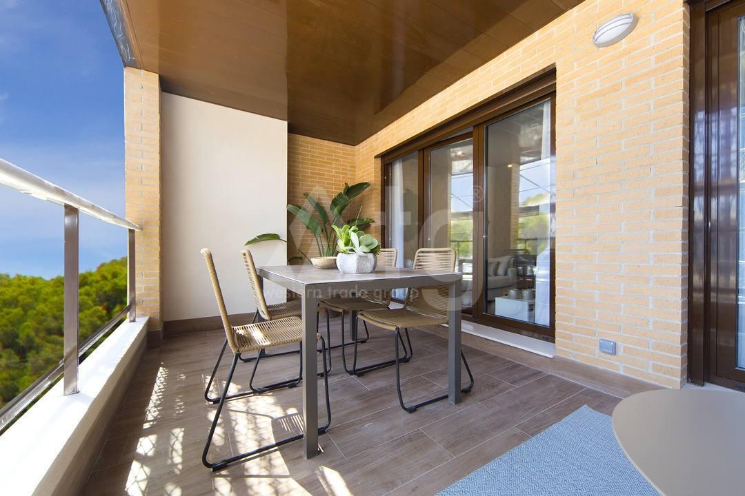 3 bedroom Villa in Villamartin - LH6481 - 11