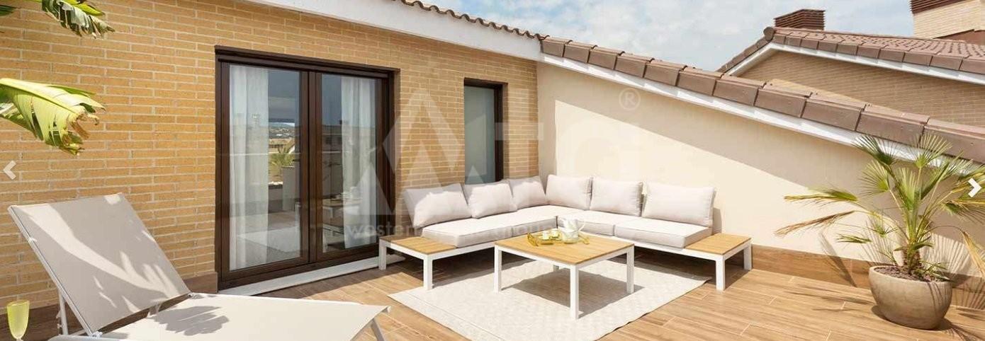 3 bedroom Villa in Villamartin - LH6481 - 3