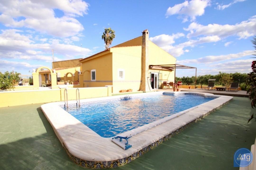 3 bedroom Villa in Villamartin - VS114251 - 1