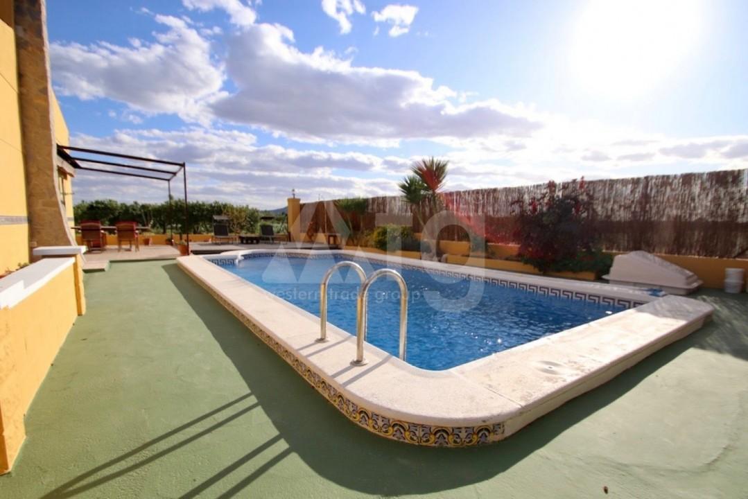 3 bedroom Villa in Villamartin - VS114251 - 2