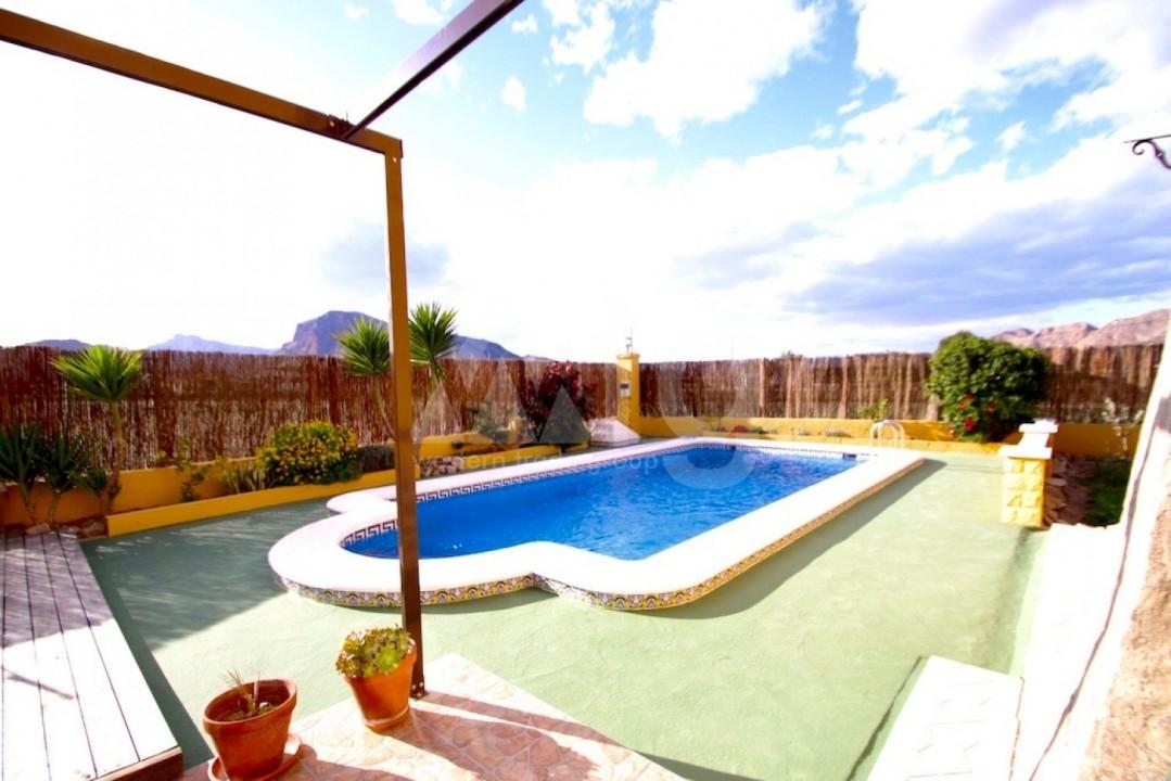 3 bedroom Villa in Villamartin - VS114251 - 3