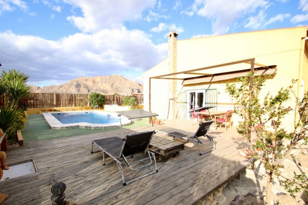 3 bedroom Villa in Villamartin - VS114251 - 5