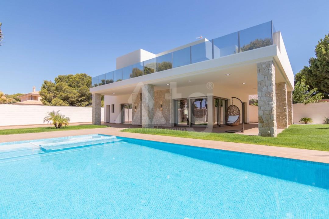 3 bedroom Villa in Finestrat  - EH115908 - 1