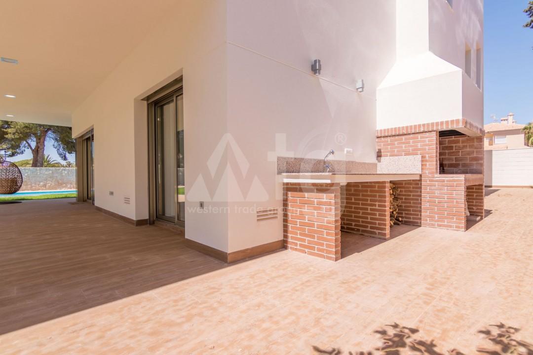 3 bedroom Villa in Finestrat  - EH115908 - 5