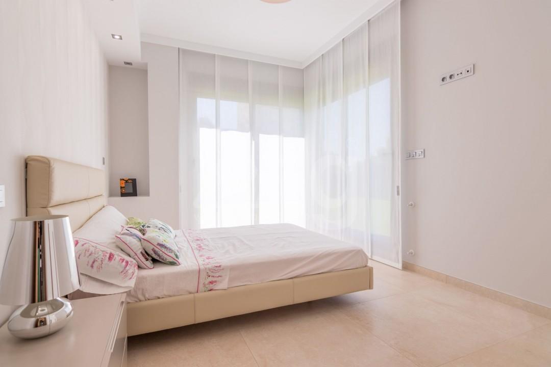 3 bedroom Villa in Finestrat  - EH115908 - 6