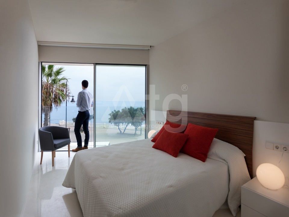 4 bedroom Villa in Torrevieja - AGI4006 - 10
