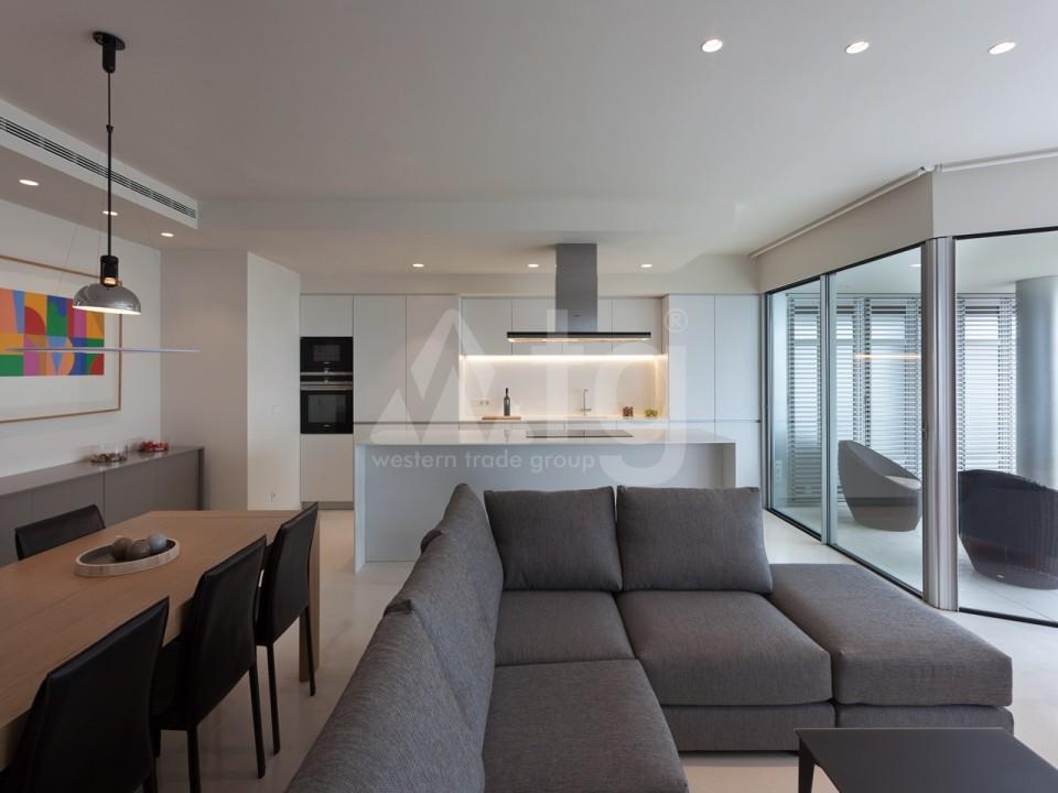 4 bedroom Villa in Torrevieja  - AGI4006 - 4