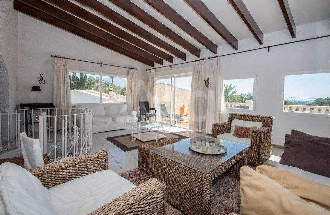 3 bedroom Villa in Algorfa  - PT114158 - 10
