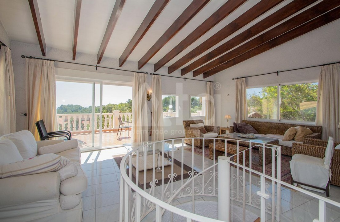 3 bedroom Villa in Algorfa  - PT114158 - 11