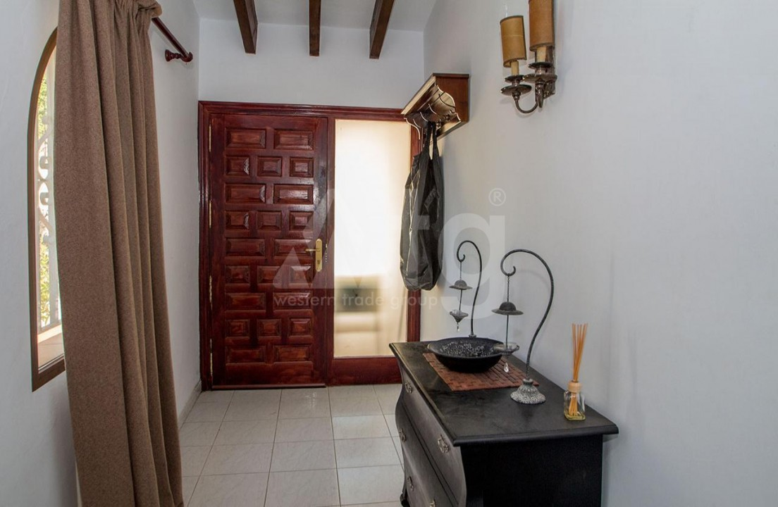 3 bedroom Villa in Algorfa  - PT114158 - 14