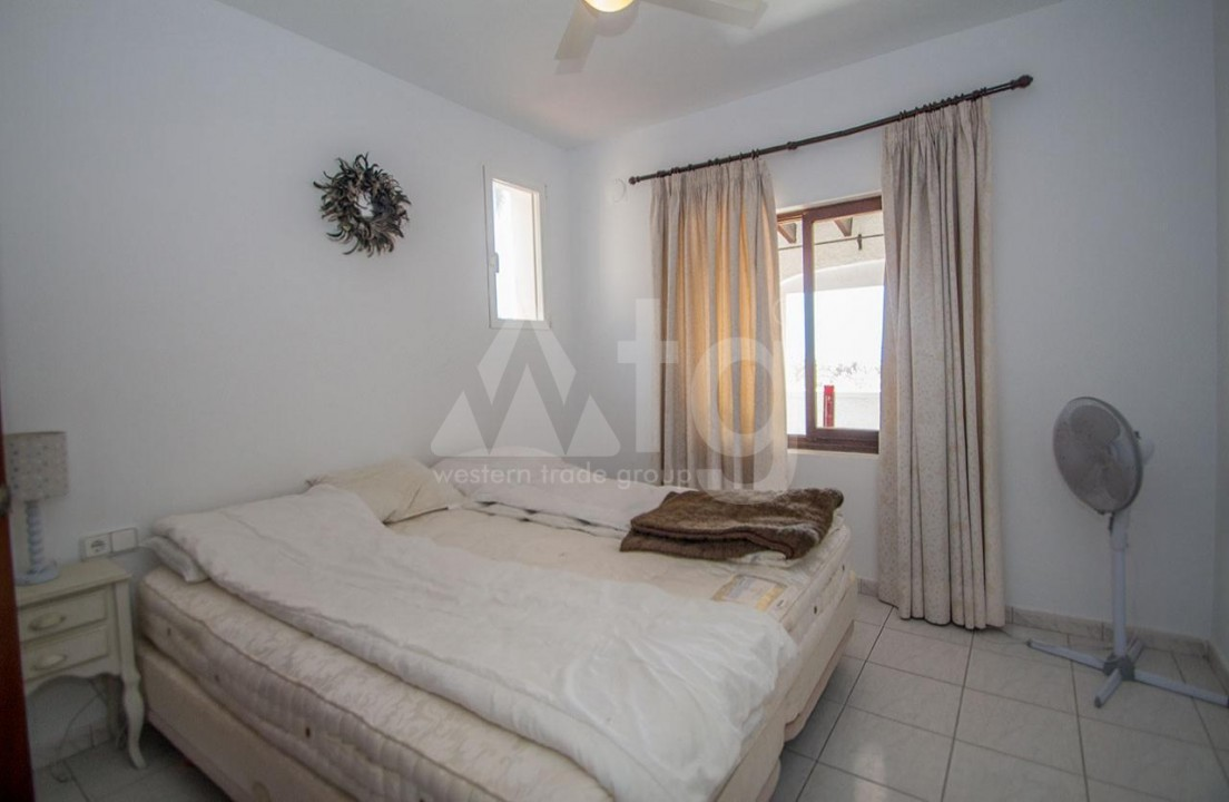 3 bedroom Villa in Algorfa  - PT114158 - 20