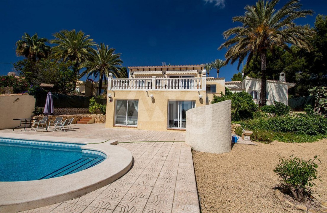3 bedroom Villa in Algorfa  - PT114158 - 4