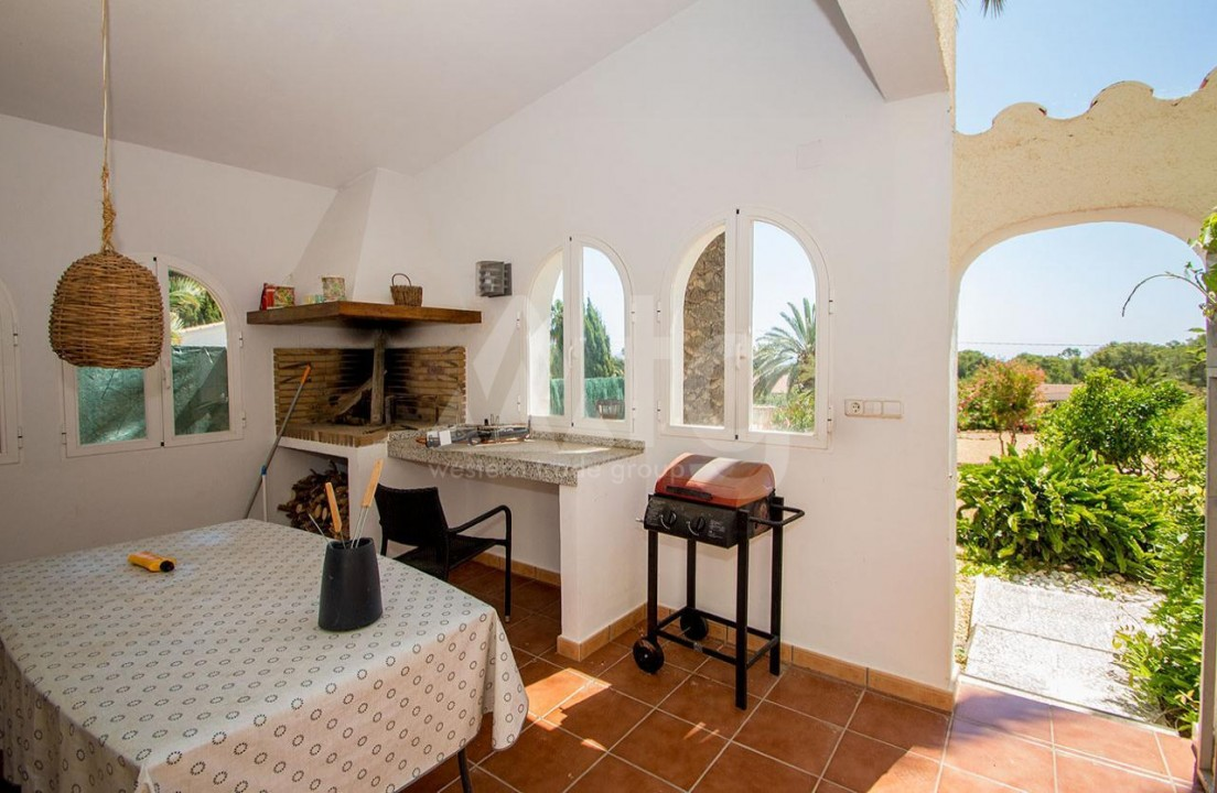 3 bedroom Villa in Algorfa  - PT114158 - 8