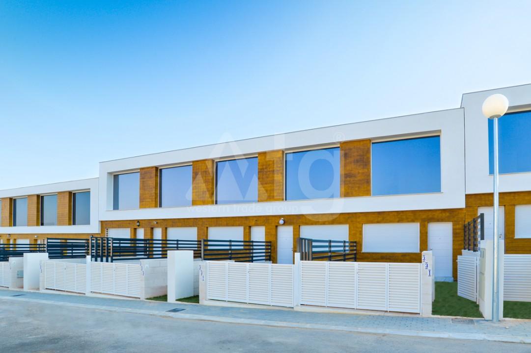 3 bedroom Villa in Benijófar - M6182 - 1