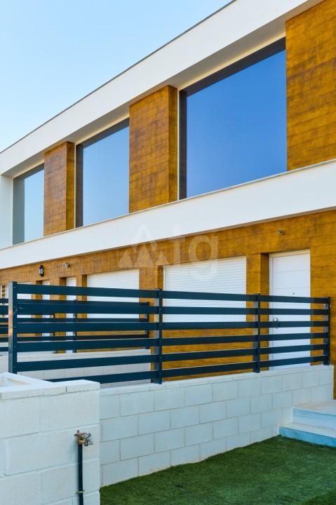 3 bedroom Villa in Benijófar - M6182 - 3