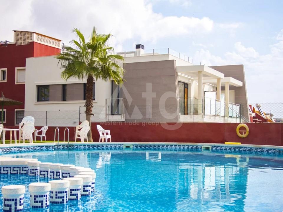 3 bedroom Villa in Ciudad Quesada - AT7258 - 1
