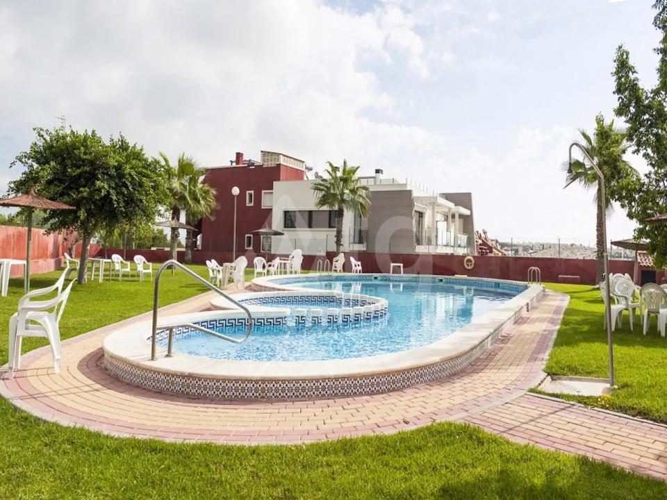 3 bedroom Villa in Ciudad Quesada - AT7258 - 12