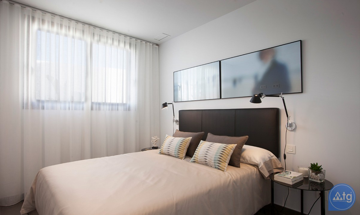 3 bedroom Villa in Ciudad Quesada - AT7258 - 18