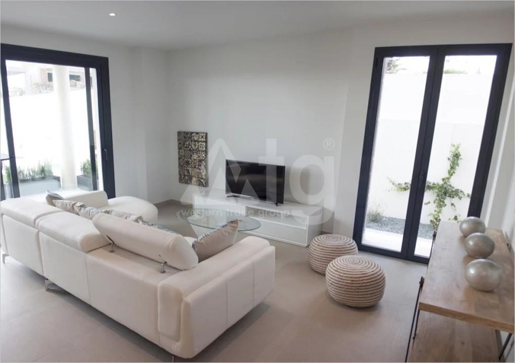 3 bedroom Villa in Ciudad Quesada - AT7258 - 2