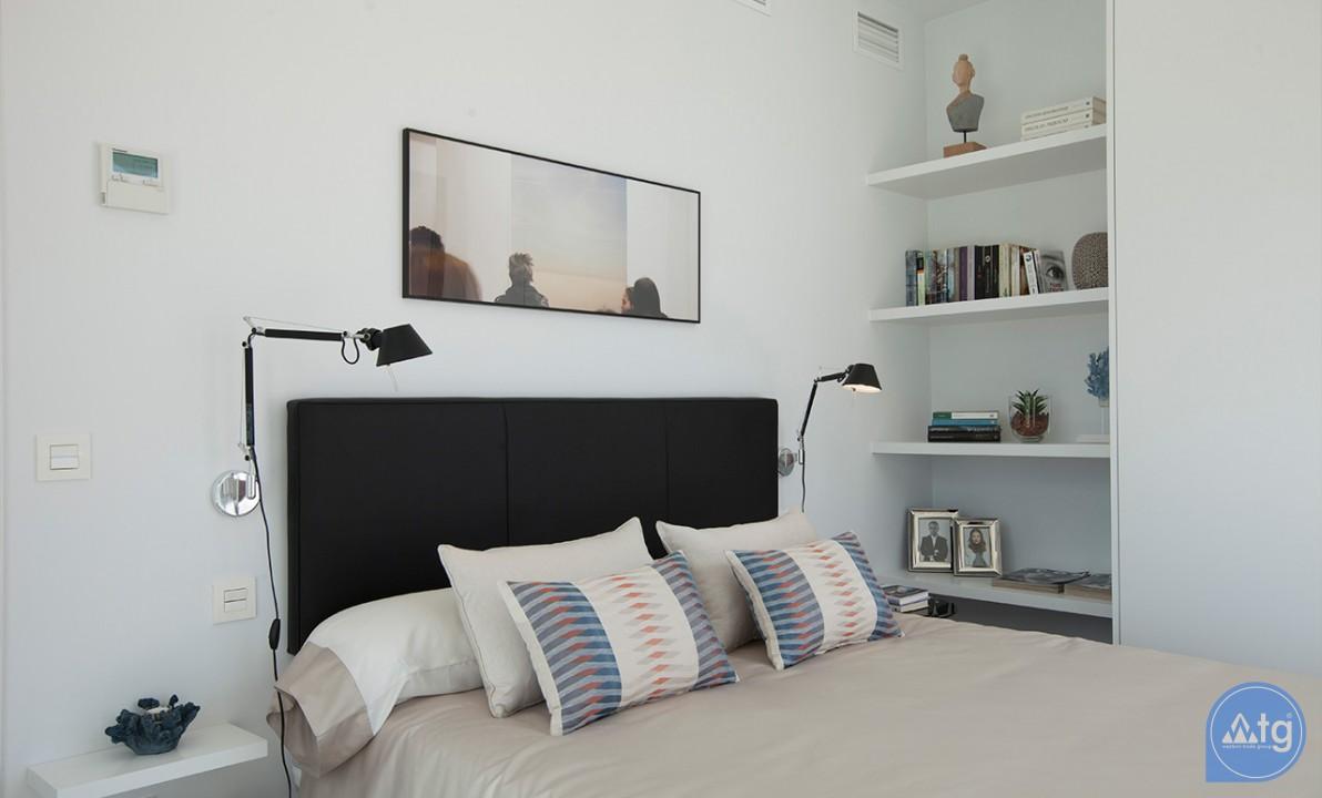 3 bedroom Villa in Ciudad Quesada - AT7258 - 21