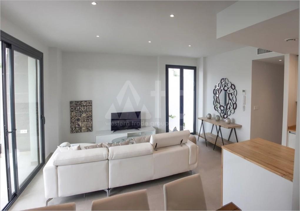 3 bedroom Villa in Ciudad Quesada - AT7258 - 3
